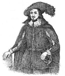 Comte Mal