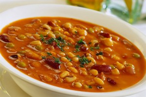 foto zuppa-di-fagioli