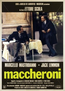 CaratulaMaccheroni