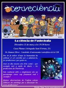 La ciència de l'astrologia-1